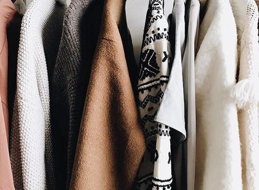 Tu estado de ánimo influye en el tipo de ropa y colores que usas
