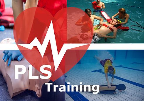 PLS Training