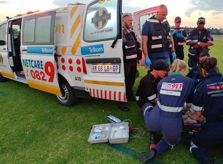 Little hero', 11, saves drowning baby in Randburg