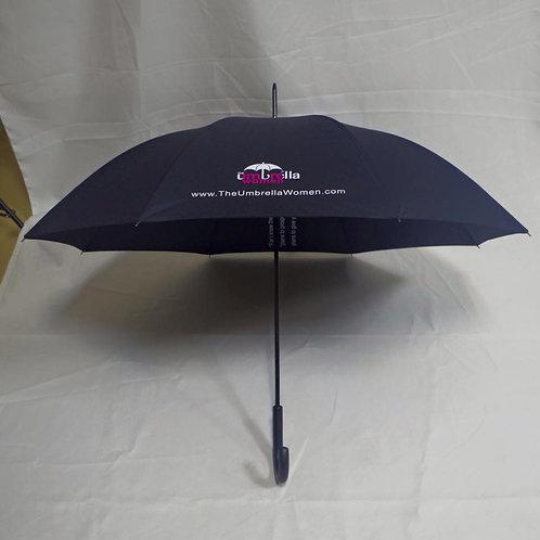 """Simply Love"" (black umbrella)"