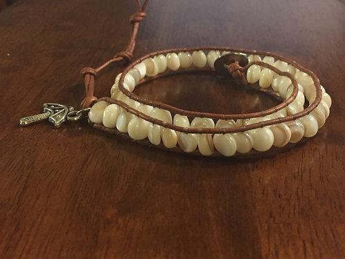 Pure Beaded Bracelet