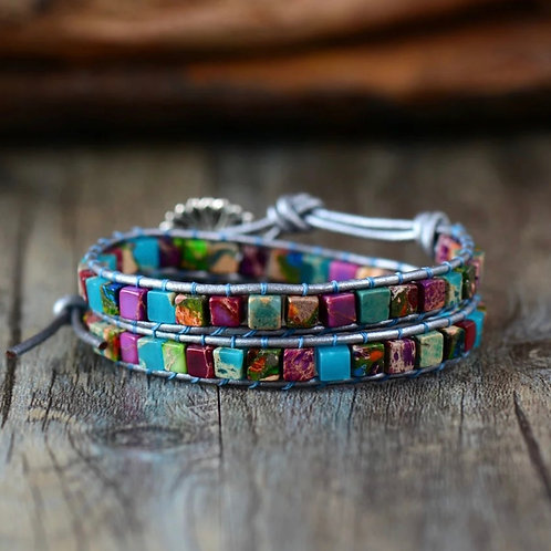 Promise Stone Bracelet