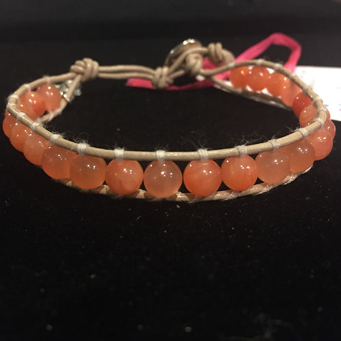 Abundance Beaded Bracelet
