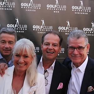 20. Jahre Golfclub Waldkirch