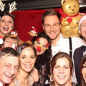 x-mas Party Lindt & Sprüngli