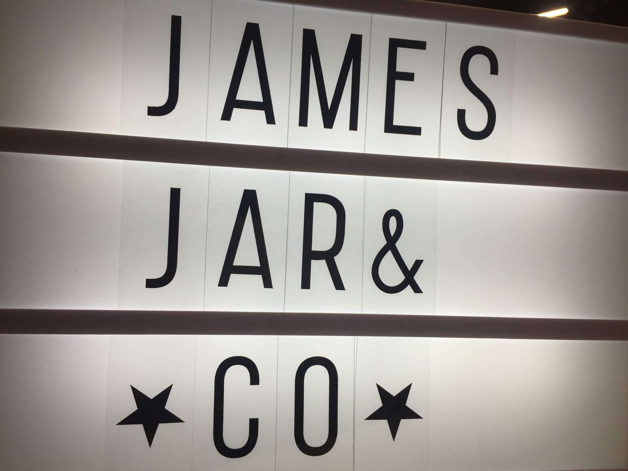 James Jar & Co.