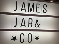 James Jar & Co.