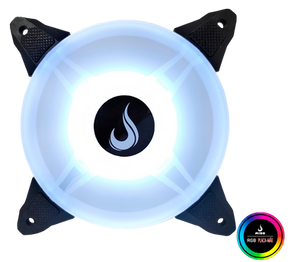 Fan Individual Aqua RGB Motherboard