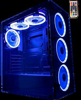 GLASS 06 BLACK RGB