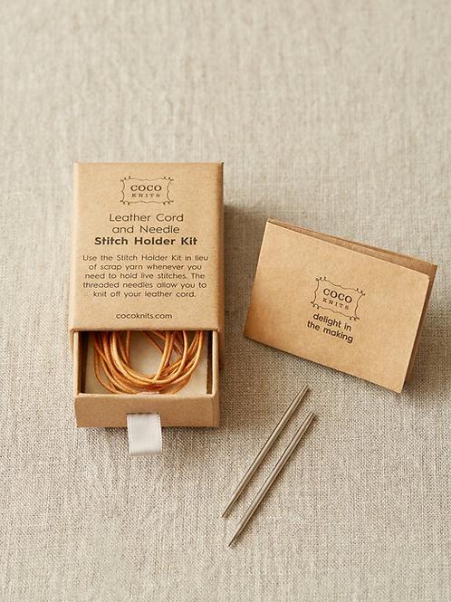 Stitch Holder Kit