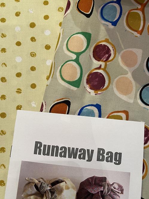 Runaway Bag Kit for 3