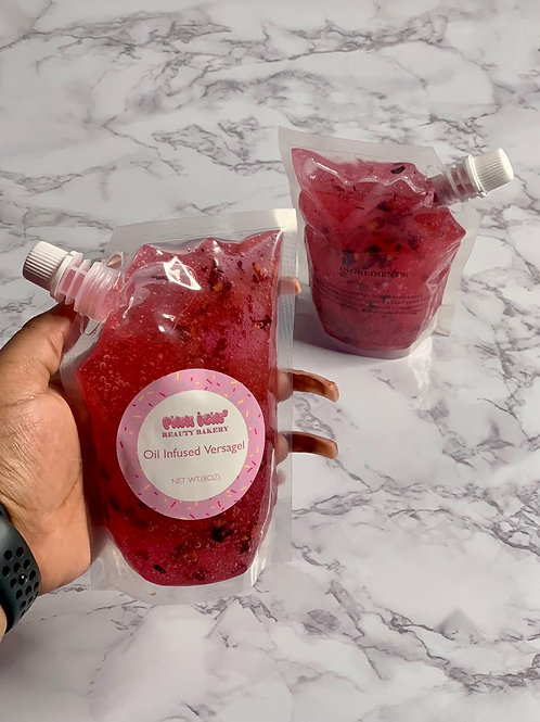 8oz Roseberry Glaze