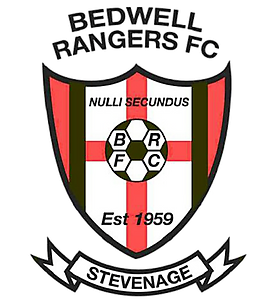 Bedwell rangers logo.png
