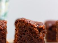 Low Sugar Brownies (Sugar Awareness Week 2020)