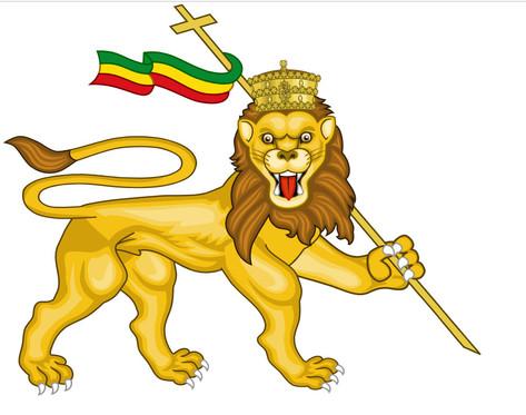 Lion of Judah Society