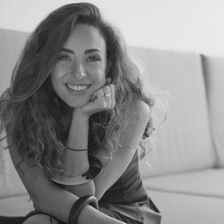 Meet Marion Cortina ✨