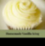 July 21 -Homemade Vanilla Icing - 16 Pla