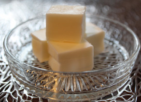When do I use Vegetable Shortening and when do I bake with Pure Lard?