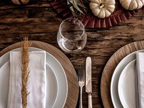 Gluten & Dairy-Free Thanksgiving