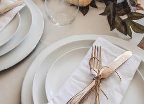 Gluten & Dairy Free Thanksgiving