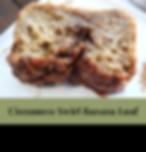 July 21 -Cinnamon Swirl Banana Loaf - 16
