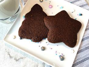The BEST Gluten & Dairy-Free Gingerbread Cookies!