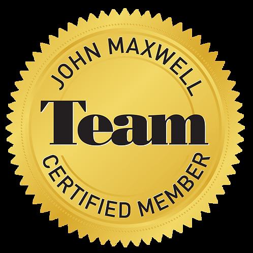 Shop John Maxwell Official Store