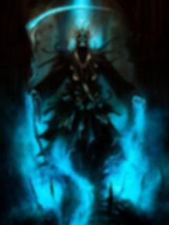 Grim reaper, why do good people die, bi-sexual