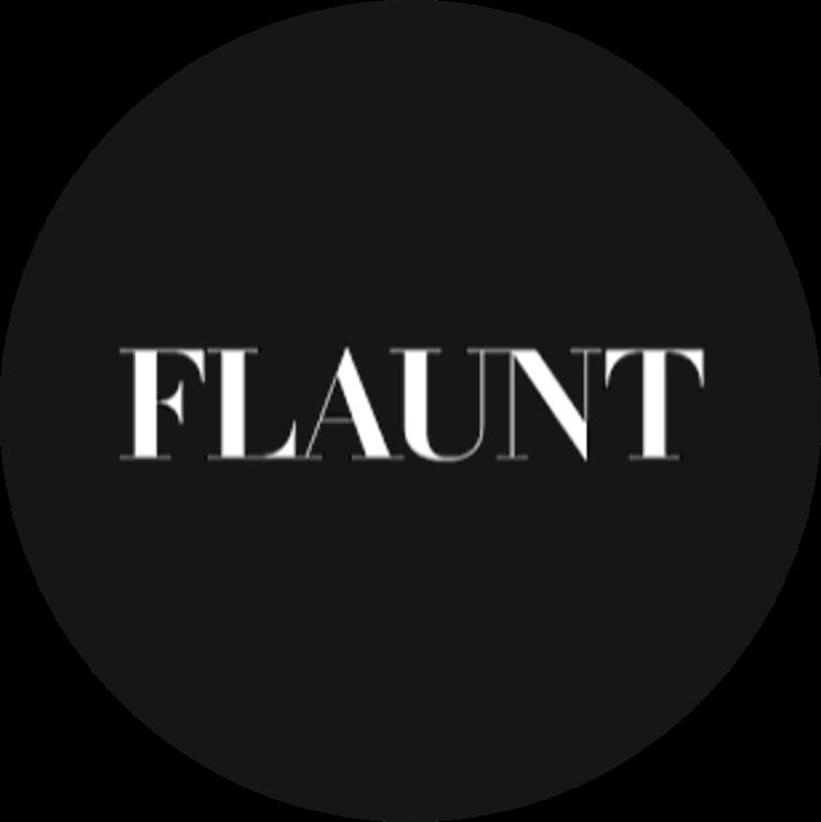 FLAUNT