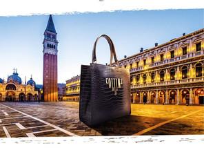Collini Milano Debuts Its 'A Love Declaration' Campaign