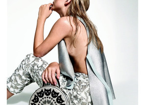 ANNA VORONOVA: the new face of Ukraine's beauty