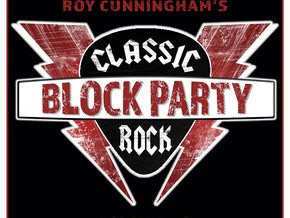 Classic Rock Block Party