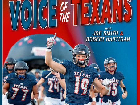 Voice of the Texans