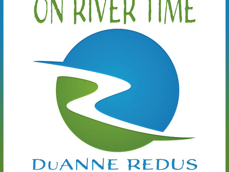 On River Time: 2-3 pm