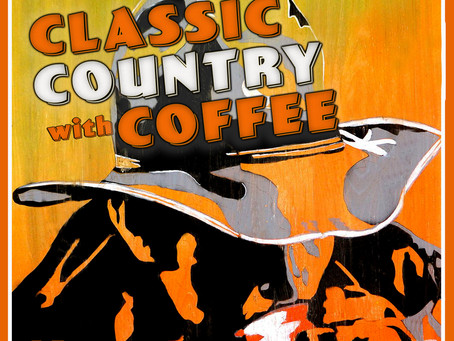 Classic Country with Coffee