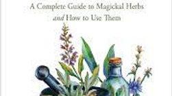 Herbal Alchemist Handbook