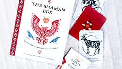 Shaman Box