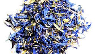 Blue Cornflower- 1 OUNCE