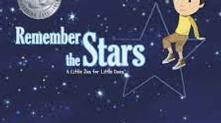 Remember the Stars: A Little Zen for Little Ones