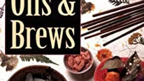 Complete Book Of Incense, Oils, & Brews