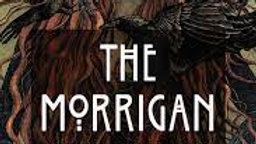 Morrigan Celtic Goddess Of Magick And Might