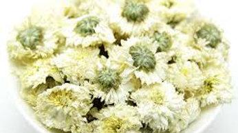 Chrysanthemum Flowers dried - 1 ounce