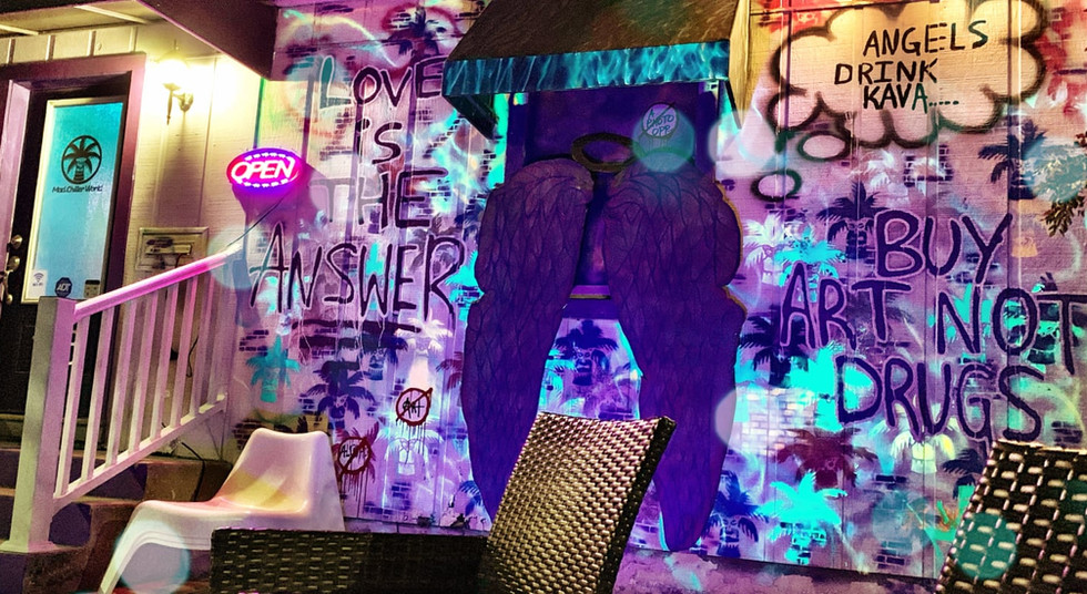 Mad Chiller Store Front