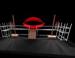 Rockyhorror Show rendering