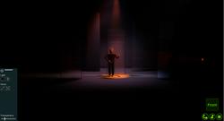 Cipher's Lighting Simulation
