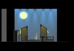 Stone Face's Lighting Simulation