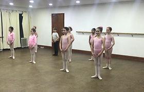 Ballet RAD