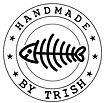 Handmade by Trish Logo