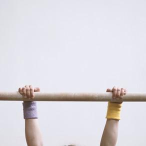 #17 Hjernegymnastik - øvelse gør mester!