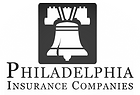 Philadelphia Logo, Niche provider of commercial property and casualty insurance products and services for select classes of business across the U.S. since 1962.